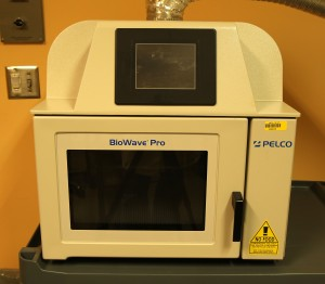 Pelco Biowave Pro